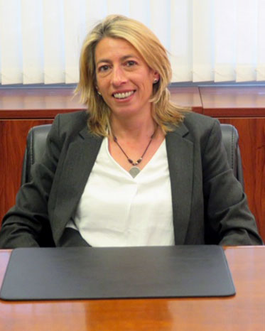 Esther Arabaolaza